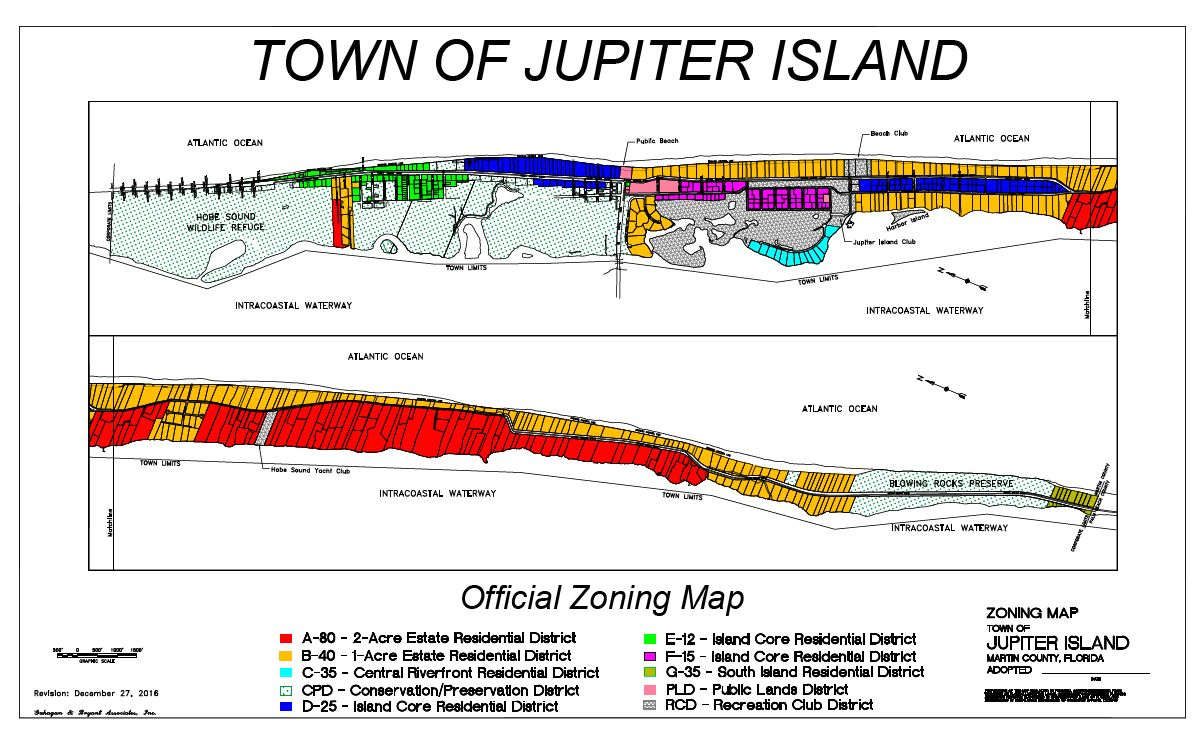 Documents and forms town of jupiter island - Florida building code public swimming pools ...